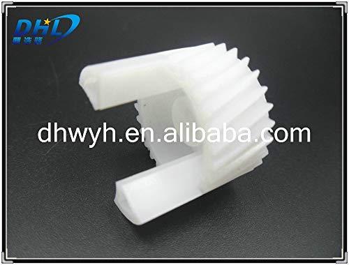 Printer Parts New Compatible T6 44201391000 Main Drive Coupler Gear for Toshiba DP3500 DP4500 E Studio 28 35 45 ()