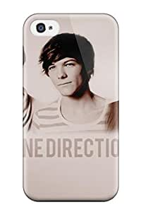 Iphone 4/4s Hard Case With Awesome Look - NwnvQpD299siayA