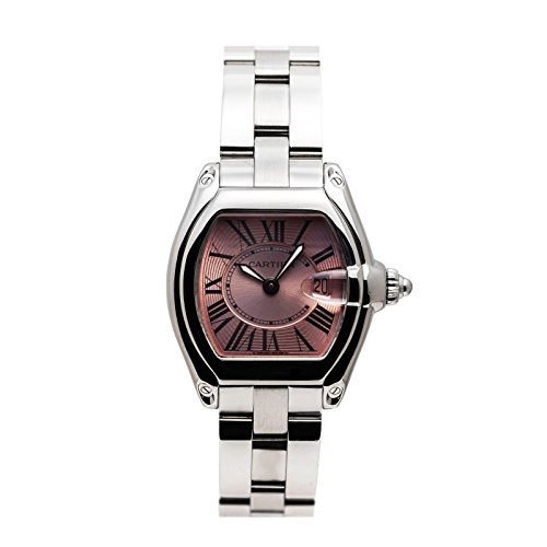 Cartier-Roadster-automatic-self-wind-womens-Watch-2675-Certified-Pre-owned