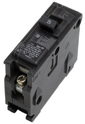 Breaker Packaged Interchangeable Circuit (Interchangeable Packaged Circuit Breaker by Connecticut Electric)