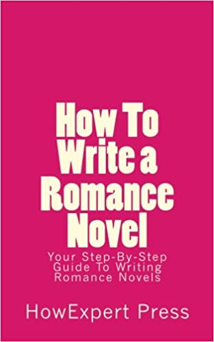 How To Write a Novel: Your Step By Step Guide To Writing a Novel