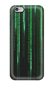 9343613K81727197 Iphone 6 Plus Case Slim [ultra Fit] The Matrix Protective Case Cover