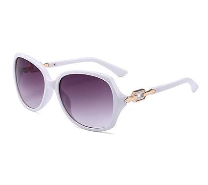 70e8a9ee677642 Huateng Classic Polarized Sunglasses Lunettes de soleil pour femmes Hollow  Sunglasses