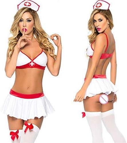 Porno Mujeres Lencería Sexy Hot Erótico Sexy Enfermera Disfraces ...