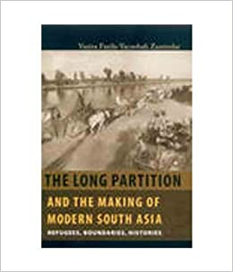 communalism led to partition