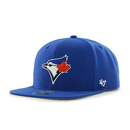 47 MLB Toronto Blue Jays Sure Shot Captain Baseball Cap f461bb42193e