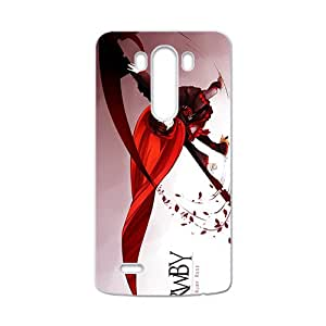 BYEB RWBY Case Cover For LG G3 Case