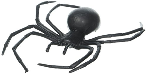 Fun World Black Widow Spider (Costume Box Black Widow)