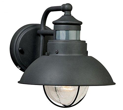 Vaxcel T0126 Harwich Smart Lighting Outdoor Wall Light, 7-3/4