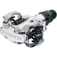 SHIMANO e-pdm520–Pedali per bicicletta da Montagna