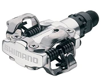 e43820900 Shimano Speed MTB Two Sided Mechanism Pedals  Amazon.co.uk  Sports ...