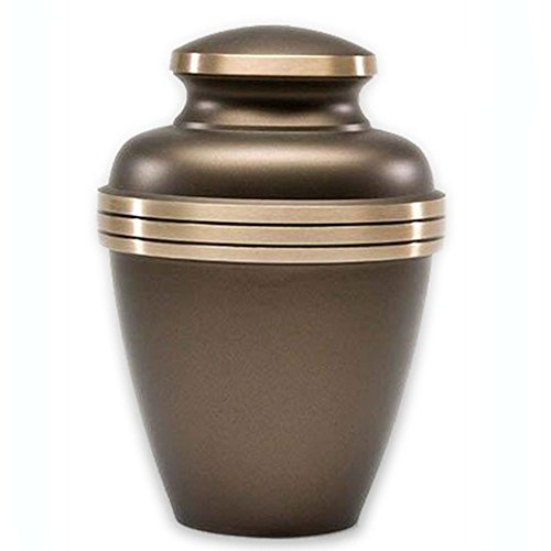 Beautiful Life Urns Valiant Adult Cremation Urn Large