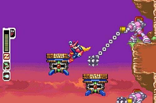 Amazon com: Mega Man Zero Collection - Nintendo DS: Video Games