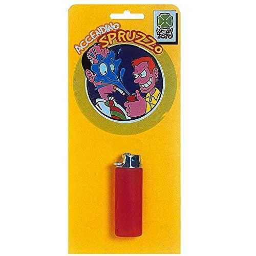 06229 Accendino spruzzo in blister [Giocattolo] Carnival Toys