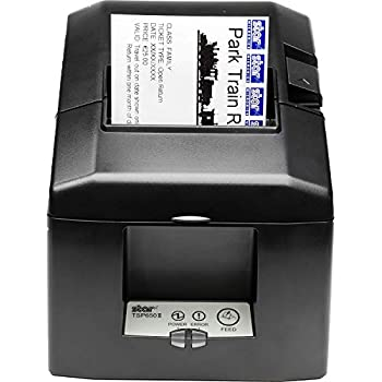 Amazon com: UberEats Printer: Electronics
