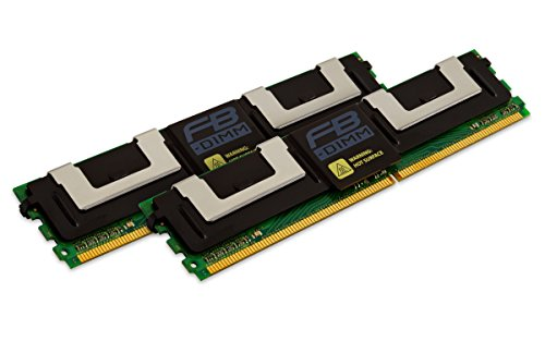 Kingston Technology 16GB Kit (2x8GB) Memory for Select Sun / Oracle System Secific (KTS-SESK2/16G)
