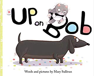 Book Cover: Up On Bob