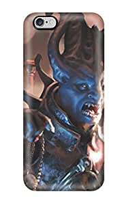 Hot Hard shell For Ipod Touch 4 Case Cover Cover Skin - Creature