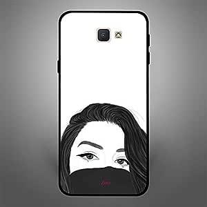 Samsung Galaxy J5 Prime Sad eyes