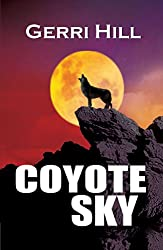 Coyote Sky (English Edition)