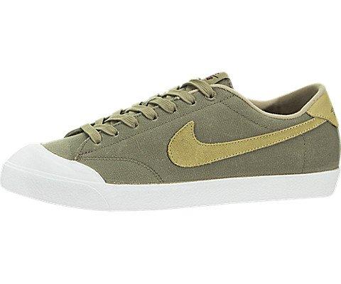 NIKE Men's Zoom All Court CK Skate Shoe