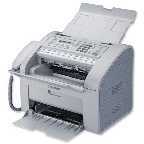 Samsung SF-760P - Fax Multitareas SF-760P/SEE