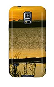 Hot Style JxjDrdO49RSGUP Protective Case Cover For Galaxys5(sunsets S)