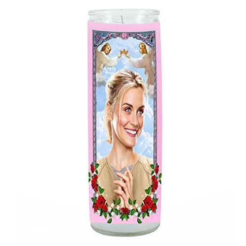 Piper Chapman Taylor Schilling Orange is the New Black Prayer Candle ()
