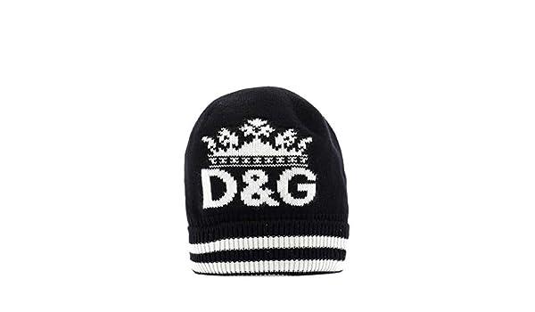 Luxury Fashion | Dolce E Gabbana Hombre GX689TJAWPES9000 Negro ...