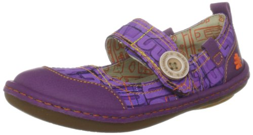 Art Kids A689 Shoe Casual Viola