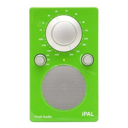Tivoli Audio iPAL High Gloss グリーン TVJPMPALIGG  グリーン B005ZBDII0