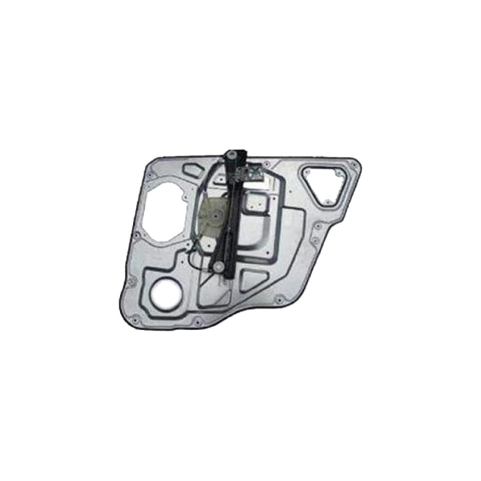 OE Replacement Ford Five Hundred Rear Window Regulator (Partslink Number FO1550120)
