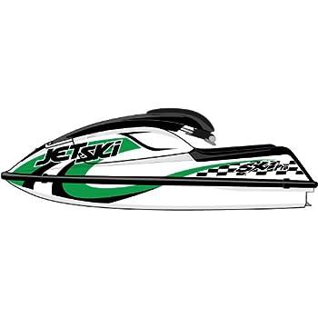 amazon com kawasaki 750 sx 750 sxi sxi pro graphic kit rh amazon com Kawasaki Electrical Diagrams Kawasaki Motorcycle Diagrams
