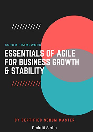 97 Best Scrum eBooks of All Time - BookAuthority