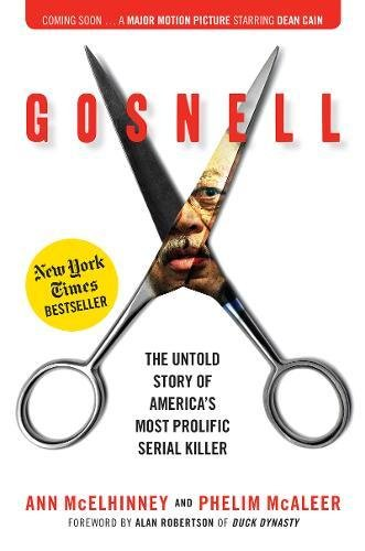 Gosnell: The Untold Story of America's Most Prolific Serial Killer