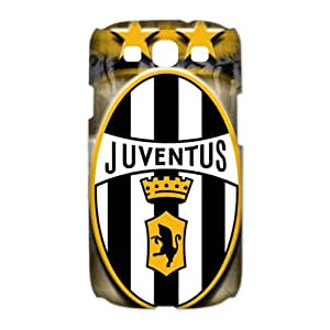 FC Juventus logo For Samsung Galaxy S3 I9300 Csae protection phone Case FX225267