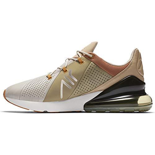 Gimnasia Ochre Nike Beige Zapatillas Para neutral 200 Olive De Max Premium desert Hombre string Air 270 desert HfS4q7Yf