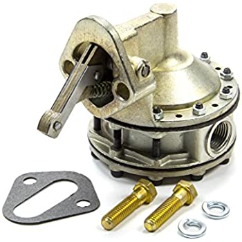 ProCam 9370 7.5 PSI Mechanical Fuel Pump for Big Block Chevy