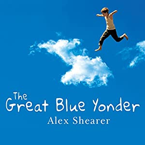 The Great Blue Yonder Audiobook