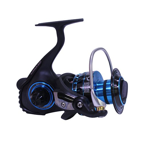Daiwa Saltist 5 7 Gear Spinning product image