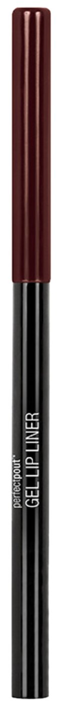 Wet n Wild 657A Perfect pout gel lip liners, 0.01 Ounce, Plum Together Markwins Beauty Products