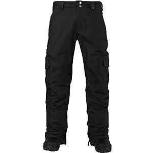 Burton Cargo Mid Fit Snowboard Pants Mens
