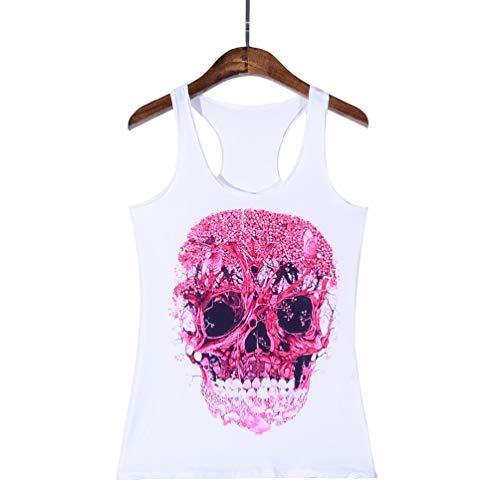 Multicolored Camiseta tirantes 26 de mujer Abchic para qrrnxZtCwS