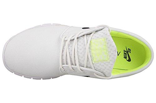 Black da Scarpe Max Stefan Skateboard Nike Null White Null Uomo Janoski wRxfq6
