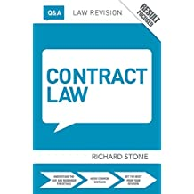 Q&A Contract Law (Questions and Answers)