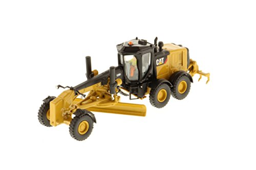 Caterpillar 12M3 Motor Grader HO Series Vehicle from Caterpillar