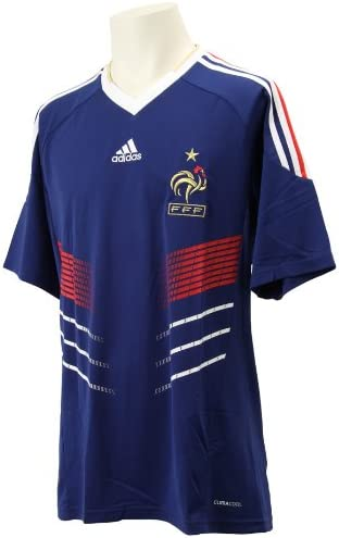 adidas MAILLOT FOOT EQUIPE DE FRANCE OFFICIEL T:Xl: Amazon
