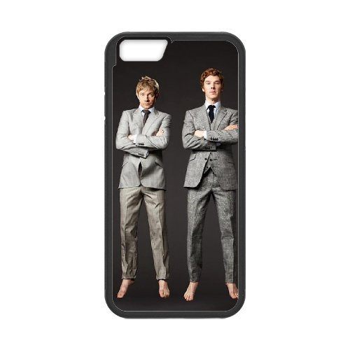"LP-LG Phone Case Of Sherlock For iPhone 6 (4.7"") [Pattern-1]"