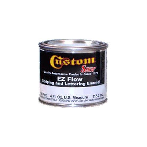 Custom Shop Trust Me Orange (Gunslinger) Ktu Urethane Pinstriping Paint