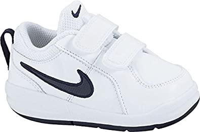 Nike PICO 4 (TD) (BOYS TODDLER) (7) White/Midnight